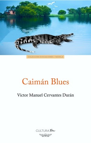 Caimán Blues